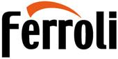 Ferroli boilers Logo
