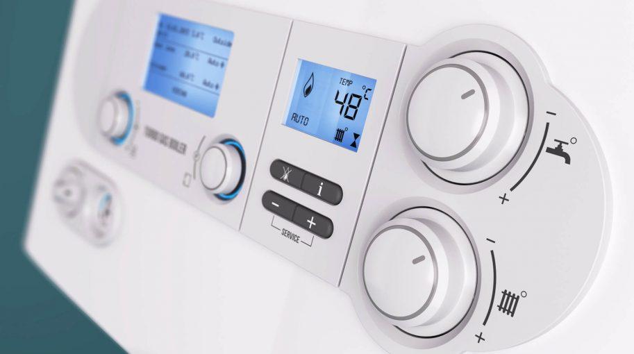 Boiler Smart Panel