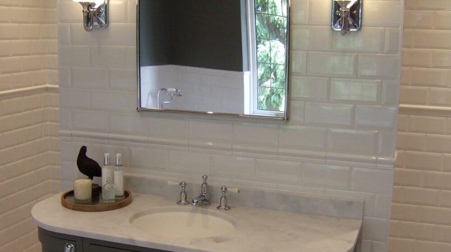 Direct Plumbing & Heating Bathroom 1