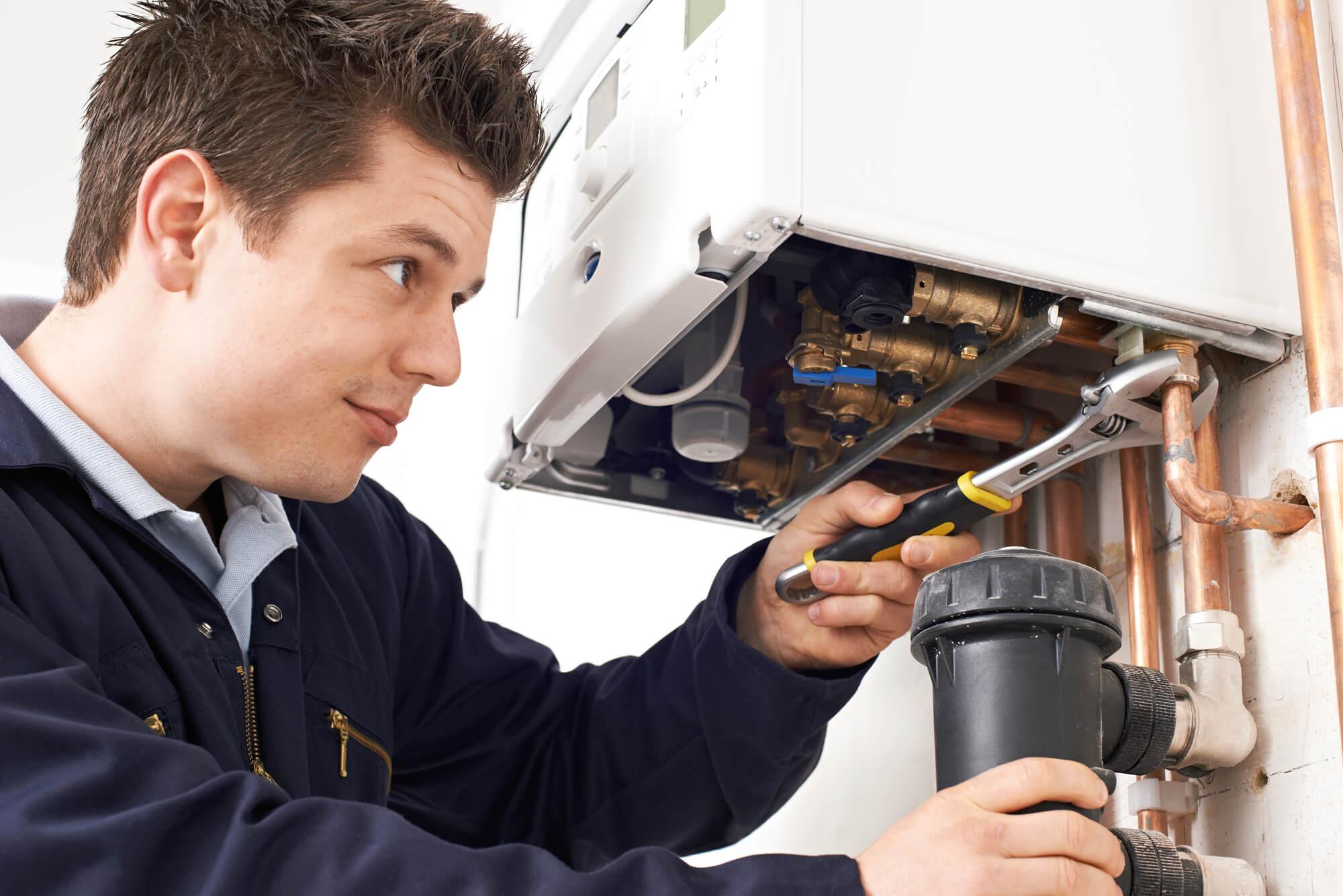 New Boiler installation Coventry